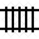 Fence Garden Barrier Icon