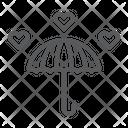 Love Rain Romantic Icon