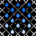 Rain Weather Cloud Icon