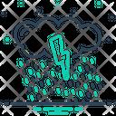 Rain Drop Raindrop Icon