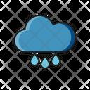 Rain Rainy Season Rainy Weather Icon