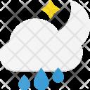 Rain Cloud Rainy Icon