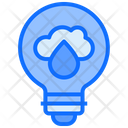 Bulb Light Idea Icon