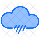 Loud Weather Lightning Icon