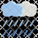 Rain Rainy Wet Icon