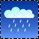 Rain Cloud Condition Icon