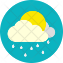 Rain Weather Water Icon