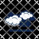 Rain Weather Nature Icon