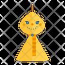 Rain Doll Icon