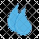 Rain Drop Drop Rain Icon