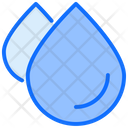 Drops Weather Rain Drop Icon