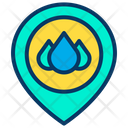 Rain Placeholder Icon