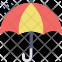 Umbrella Open Parasol Icon