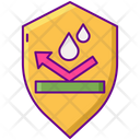 Irain Repellent Icon