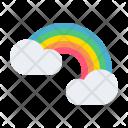 Rainbow Lucky Luck Icon