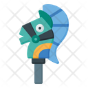 Rainbow Smash Weapon Game Weapon Icon