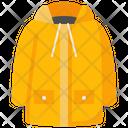 Clothes Coat Fashion Icon