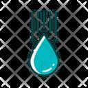 Raindrops Water Drop Drop Icon