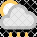 Raining Icon