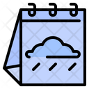Cloud Group Fog Icon