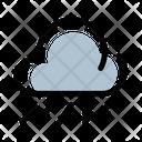 Raining Rain Storm Icon