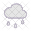 Autumn Cloud Fall Icon
