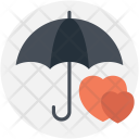 Raining Love Icon