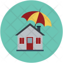 Rainproof Icon