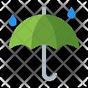 Rainy Weather Icon