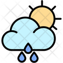 Rainy Day Icon