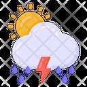 Rainy Day Icon