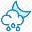 Sky Weather Cold Icon
