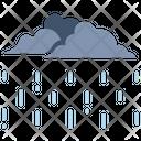 Irainy Rainy Season Rainy Cloud Icon