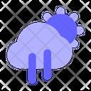 Rainy-weather Icon