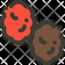 Raisin Fruit Dry Icon