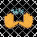 Illustration Web Style Icon