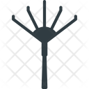 Rake Tool Agriculture Icon