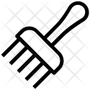 Rake Clearing Tool Icon