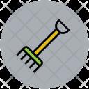 Rakes Icon