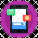 Raksha Bandhan Chat Raksha Bandhan Messages Conversation Icon