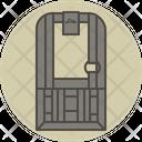 Rakusu Icon