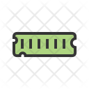 Ram Hardware Memory Icon