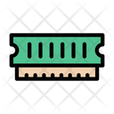 Ram Chip Memory Icon