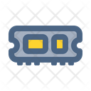 Ram Hardware Processor Icon
