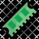Ram Primary Memory Icon