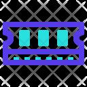 Ram Card Hardwre Icon