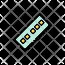 Ram Circuit Chip Icon