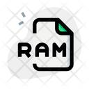 Ram File Icon
