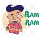 Ram Ram Icon