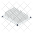 Ram Socket Icon
